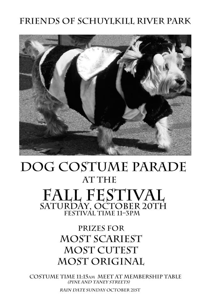 Dog Costume Contest